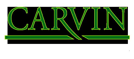 carvin-logo